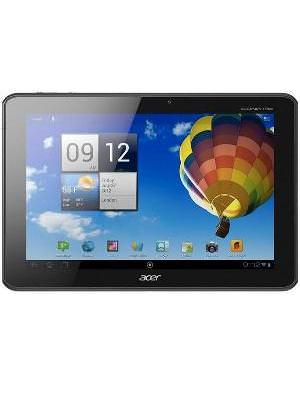 Acer Iconia Tab A511 Price