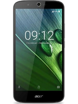 Acer Liquid Zest Plus Price