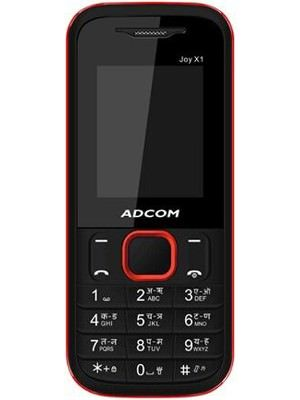 Adcom Joy X1 Price