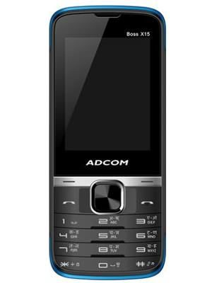 Adcom X15 Boss Price