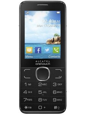 Alcatel One Touch 2007D Price