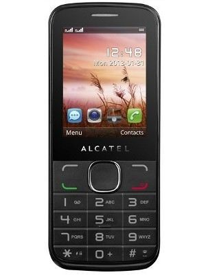 Alcatel One Touch 2040D Price