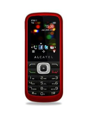 Alcatel One Touch 506D Price