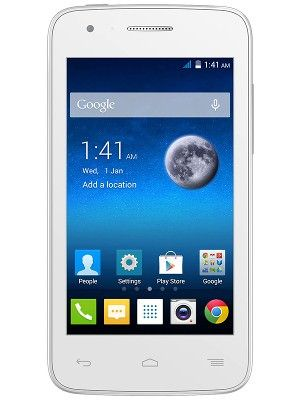 Alcatel One Touch Flash mini 4031D Price