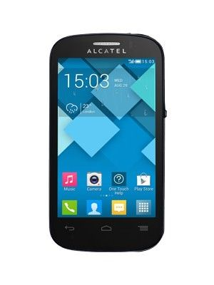 Alcatel One Touch Pop C3 4033D Price