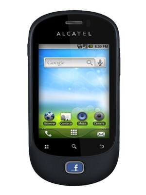Alcatel OT-908F Price