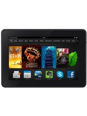 Amazon Kindle Fire HDX 7 16GB WiFi Price