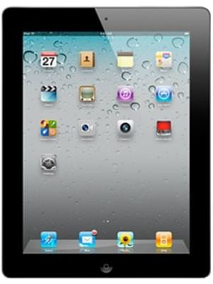 Apple Ipad 2 16gb Wifi And 3g Price In India Full Specs