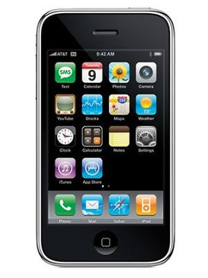 Apple iPhone 3G 16GB Price