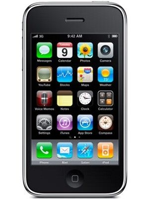 Apple iPhone 3GS 16GB Price