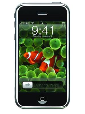 Apple iPhone 4GB Price