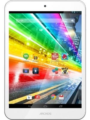 Archos 79 Platinum Price