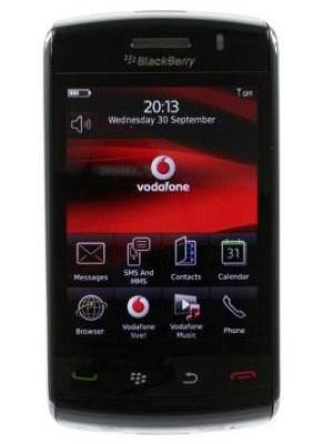 Blackberry Storm2 9550 Price
