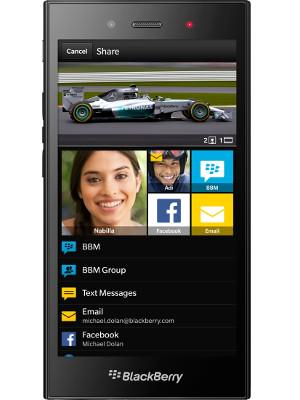 Blackberry Z3 Price