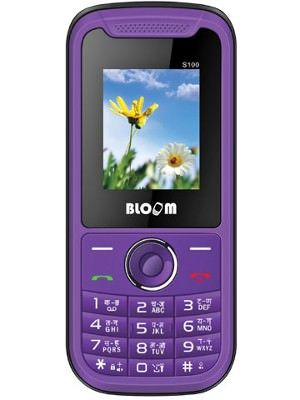 Bloom S100 Price