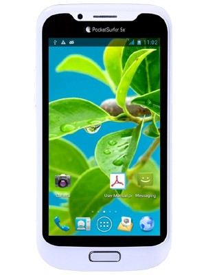 Datawind PocketSurfer 5X Price