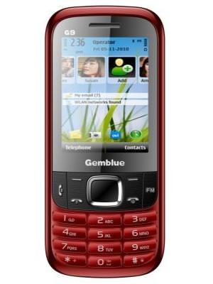 Gemblue G9 Price