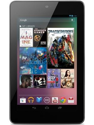 Google Nexus 7 (2012) 16GB WiFi - 1st Gen Price