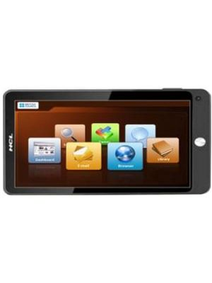 HCL MyEdu Tablet X1 With Professional Skills Content Price