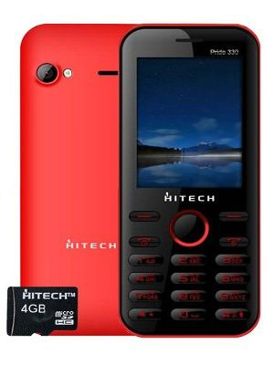 Hi-Tech Pride 330 Price