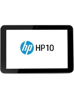 HP 10 Tablet Price