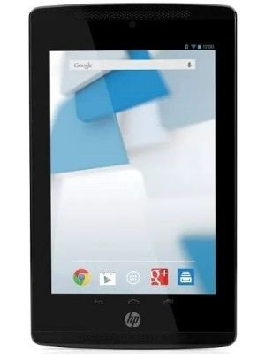 HP Slate 7 Extreme Price