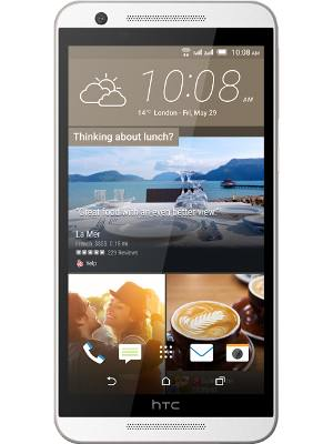 Used 2 yrs old Htc one e8 in good condition
