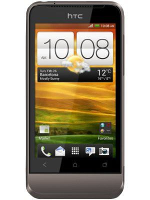 HTC One V Price
