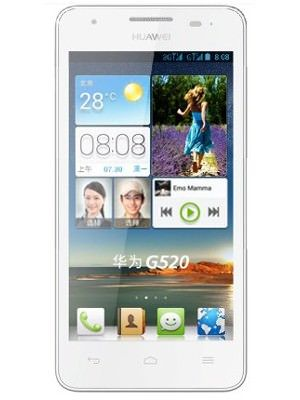 Huawei Ascend G520 Price