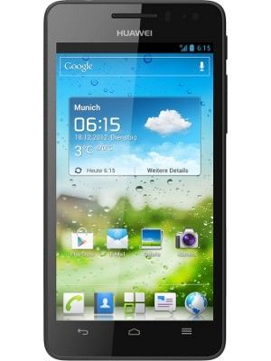 Huawei Ascend G615 Price