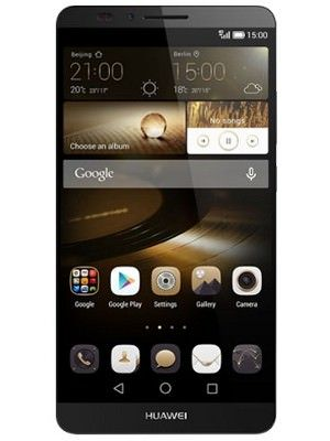 Huawei Ascend Mate 7 Price