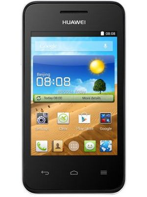 Huawei Ascend Y221 Price