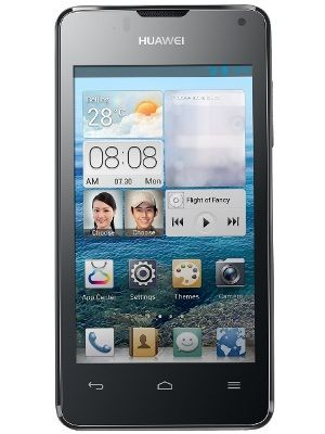 Huawei Ascend Y300 Price
