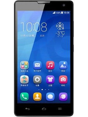 Huawei Honor 3C Price