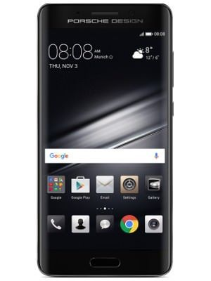 Huawei Mate 9 Porsche Design Price