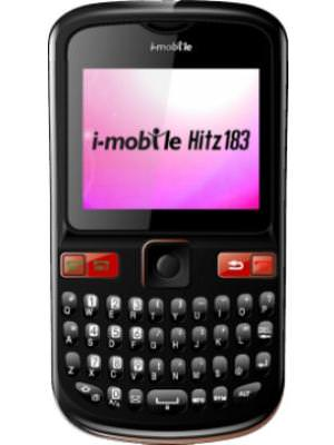 I-Mobile Hitz 183 Price