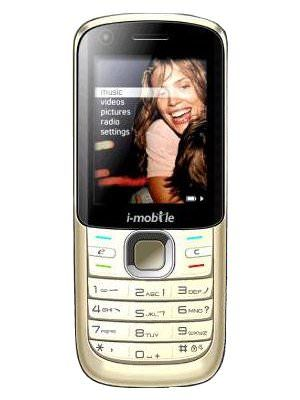 I-Mobile Hitz 228 Price