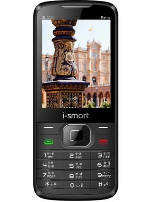 i-smart IS 302i Extra Price