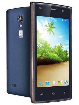 Iball andi q4 price in india full specifications for Decor 9 iball