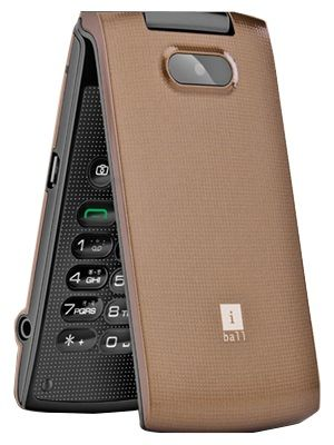 IBall Glam 4e Price