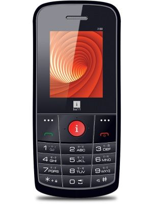 IBall i180 Price