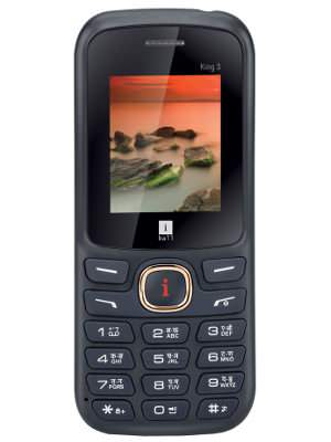 iBall King 3 1.8 Price