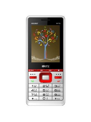 IBuzz i4410 MusicBuzz Price