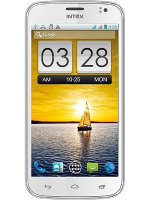 Intex Aqua i5 Price