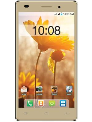Intex Aqua Power Plus Price