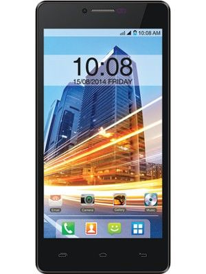 Intex Aqua Star HD Price