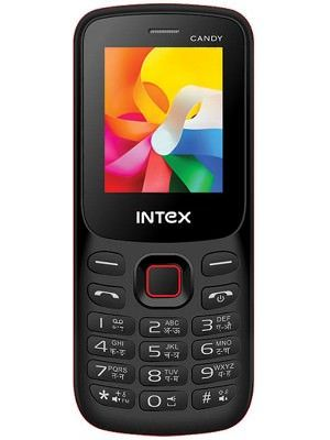 Intex Candy Price