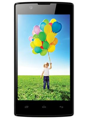 Intex Cloud 3G Candy Price