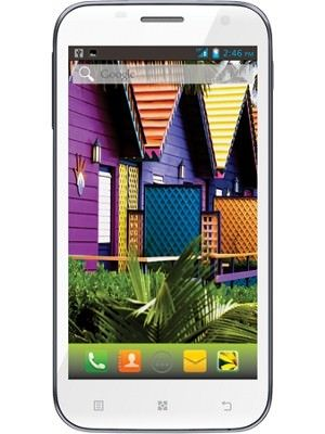 Intex Cloud Z6 Price
