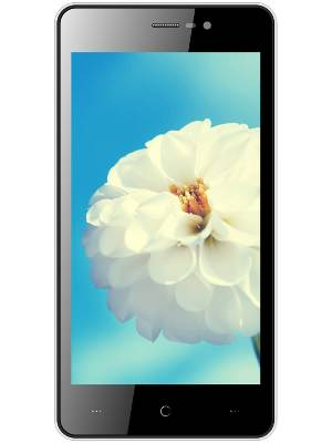 Intex Cloud Zest Price